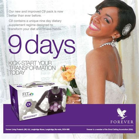 Forever Living Clean 9 Detox Uk by 277 Best C9 F I T Images On Forever Living