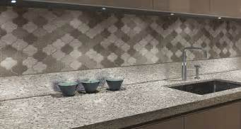 Kitchen Countertop Backsplash kitchen room scene moon white granite countertop