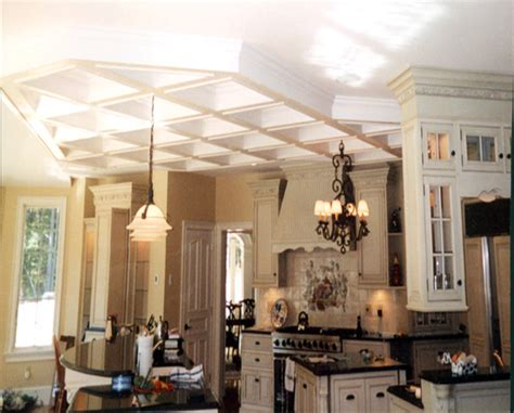 kitchen ceiling ideas modern diy art designs