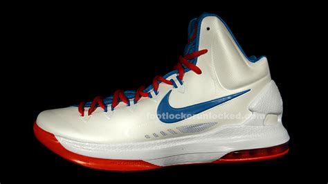 imagenes nike kd nike zoom kd v quot home quot available now