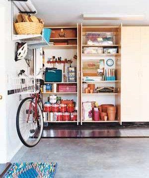 organizar cochera ideas para organizar el garaje organizar garaje garaje