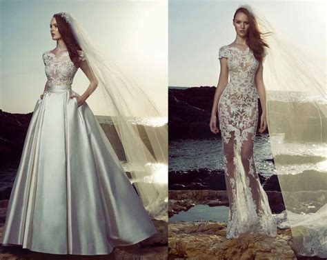 10 transformable wedding dresses we adore