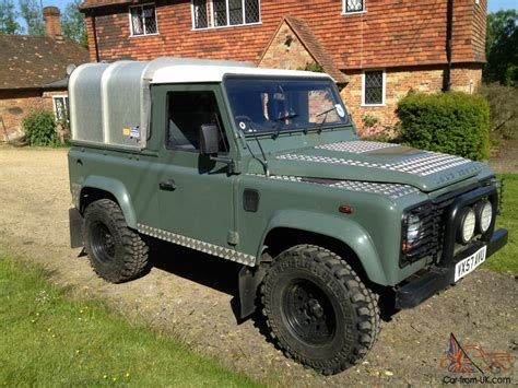 british land rover defender land rover defender 90
