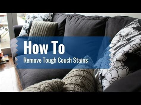 how to clean red wine from couch couch stains and household items on pinterest
