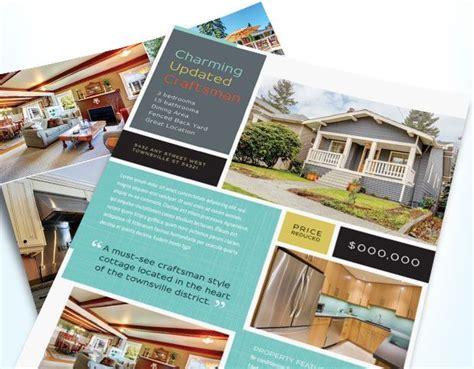creative home design group 1000 images about real estate flyers on pinterest real