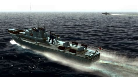 full form of boat pt boats knights of the sea simhq forums