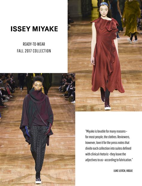 Issey Miyakes Move by Meet The Designer Steve Iconic Black
