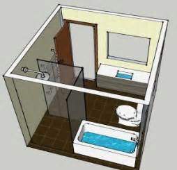 Free Bathroom Design by Bathroom Design Software
