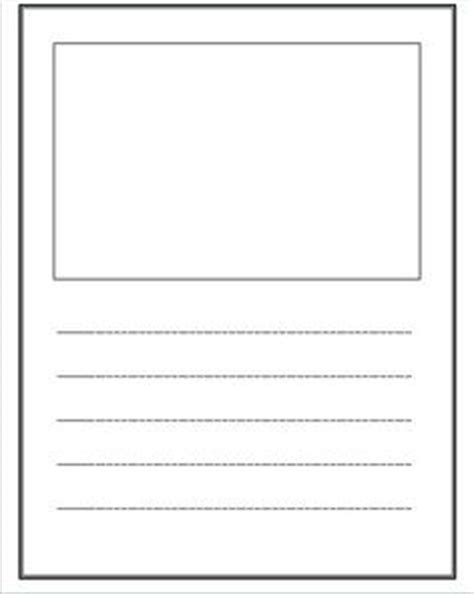 printable journal paper with picture space 1000 images about writing prompts and templates on