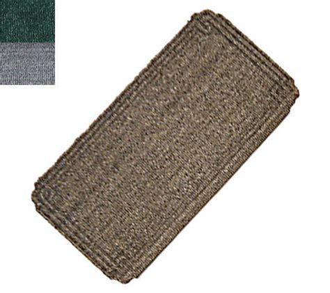 Don Aslett Doormats don aslett s clean machine 33 quot x 63 quot deluxe doormat