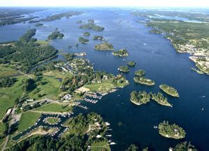 public boat launch st lawrence river thousand islands ny some places i hope to see someday