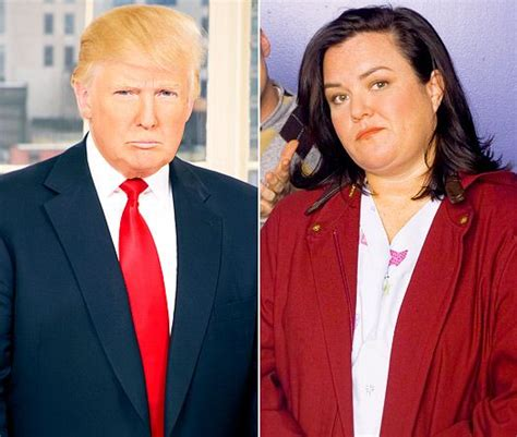 Deathmatch Donald Vs Rosie Odonnell by 17 Best Images About Word On