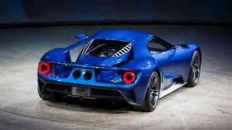 Ford Gt News 2016 Ford Gt Release Date Price And Specs Roadshow