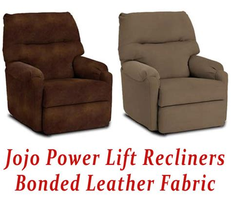 Wide Power Lift Recliners by Wide Recliner