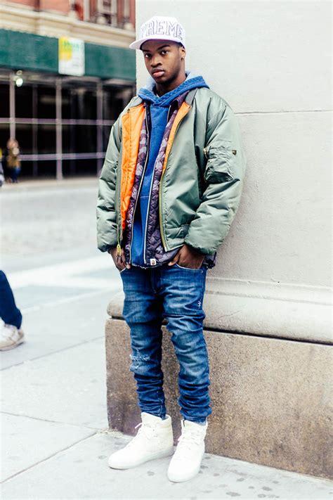 urbane style ken rebel layered streetwear fashion style the