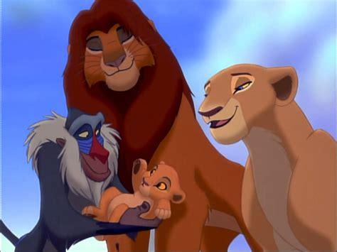 lion king kiara simba