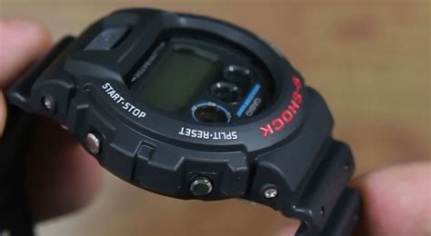 Jam Tangan Casio G 6900 1d Original casio g shock dw 6900 1vh indowatch co id