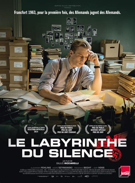 le film obsessed en streaming le labyrinthe du silence photos et affiches allocin 233