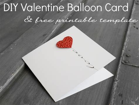 valentines cards to make for gifts ideas