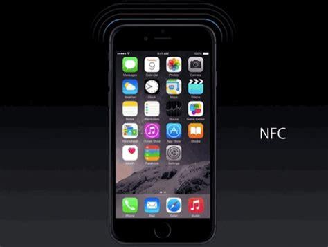 iphone 6s c 243 chức năng nfc kh 244 ng