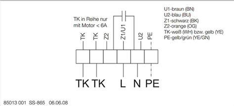Groß Ziehl Abegg Motor Wiring Diagram Galerie - Die Besten ...