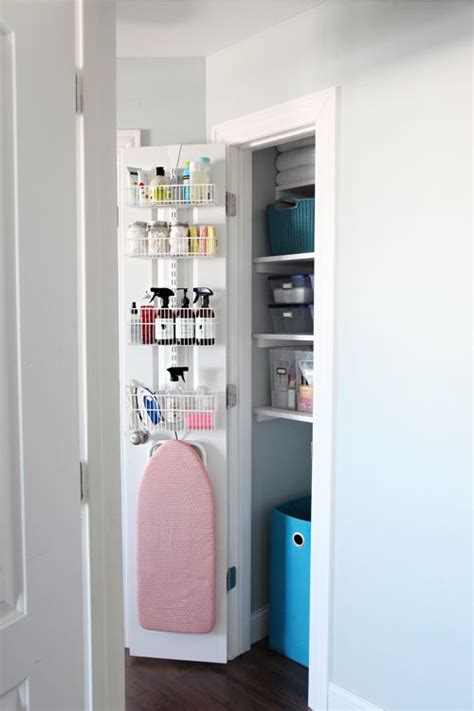Small Bathroom Closet Ideas by Best 20 Small Linen Closets Ideas On Pinterest Bathroom