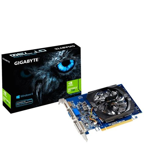 Vga 2gb Pc gigabyte geforce gt 730 2gb gddr5 vga dual link dvi d hdmi pci e graphics card ebuyer