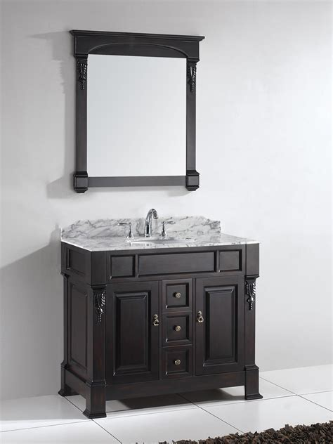 39 bathroom vanity 39 5 quot huntshire single bath vanity bathgems com