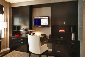 interior contemporary home office style desc task