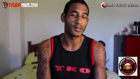 born fighters documentary born to fight team tiger muay thai s dorian price a