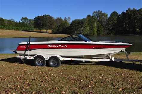 mastercraft boats for sale in mississippi 1996 mastercraft prostar 205 for sale in pontotoc mississippi