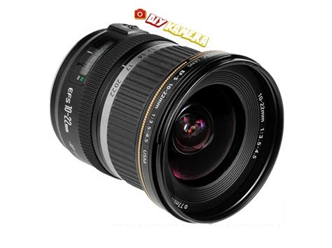 Lensa Canon 10 22mm F 3 5 4 5 Usm Efs sewa lensa canon ef s 10 22 f 3 5 4 5 usm jogja diykamera