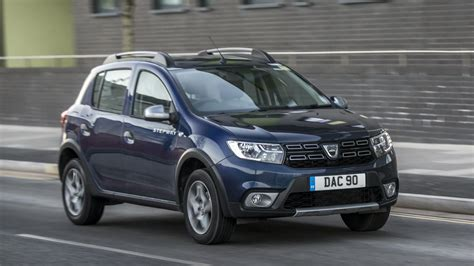 used dacia sandero stepway cars for sale on auto trader