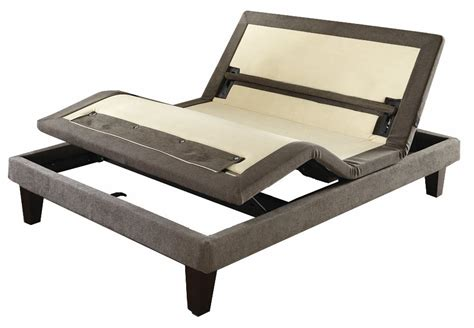 Serta Bed Frames Serta Icomfort Motion Custom Adjustable Foundation Bed Frame Xl King Ebay