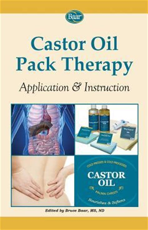 Where To Place A Castor Pack For Liver Detox by Castor Pack Therapy Application And Nd