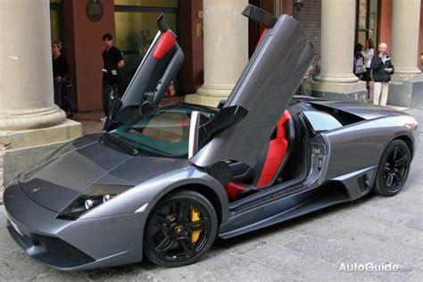 Fuel Used In Lamborghini Picture Other 2010 Lambo Murcielago 1