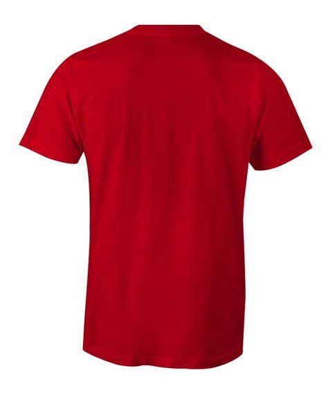 Kaos Polos Murah Merah Polos Kaos Dewasa T Shirt Cotton 30 S baju polos merah clipart best