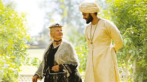 Film Queen Victoria And Abdul | victoria abdul review den of geek