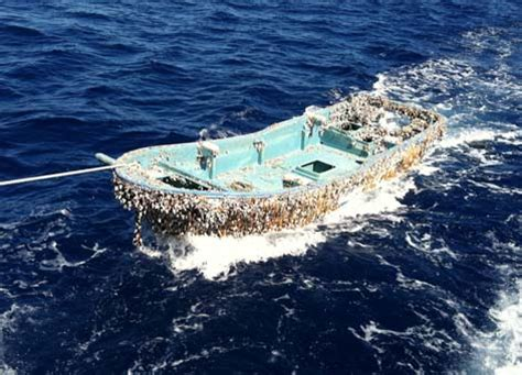 boat registration oahu with skiff found off maui noaa and partners confirm
