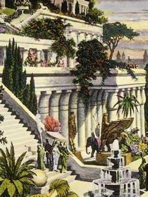 giardini pensili di babilonia scuola primaria la favola della botte giardini pensili di babilonia