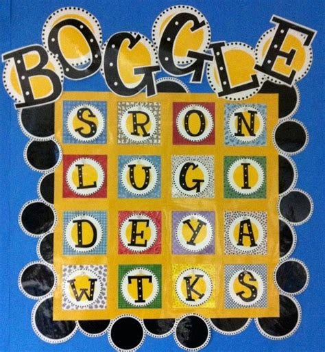 printable boggle letters classroom freebies boggle is mind boggling