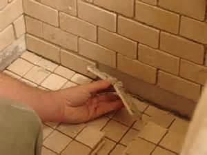Installing Tile On Walls Impressive Bathroom Wall Tile Ideas