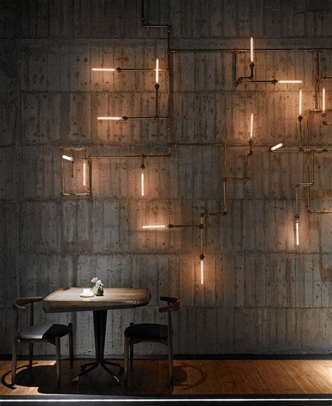 beleuchtung restaurant 25 best ideas about restaurant lighting on