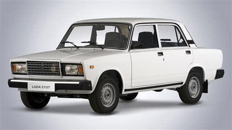 lada notte soviet cars were lada classic series
