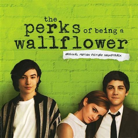 how to woo a wallflower romancing the books the perks of being a wallflower vinyl soundtrack