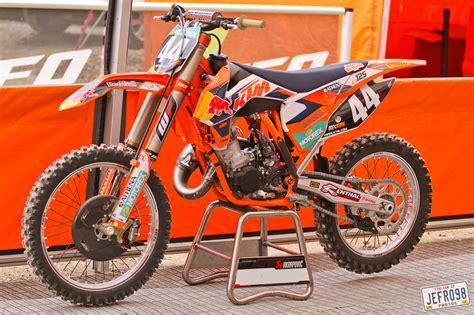 Motocross Ktm 125 Ktm 125cc Photo Blast Mxgp Of Trentino Motocross