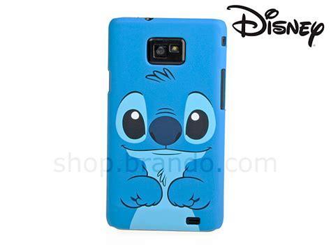 Samsung Galaxy S II Disney   Stitch Phone Case (Limited Edition)