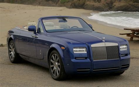 roll royce bmw mt video 2013 rolls royce phantom drophead coupe true