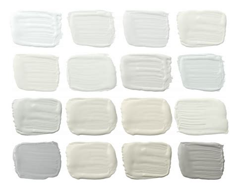 a guide to white paint elements of style