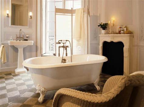 retro badezimmer ideen badezimmer idee vintage